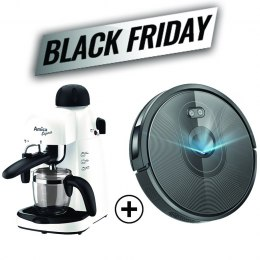 BLACK FRIDAY - COBBO CF11 + Expres do kawy Amica